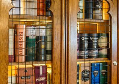 whiskey-cupboard